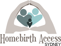 Homebirth Access Sydney - consumer support for midwife care