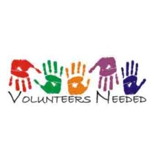 Volunteers Needed - KB8KLV