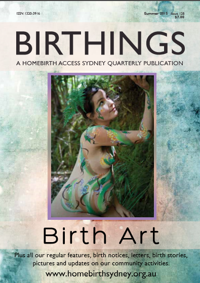 Birthings Magazine
