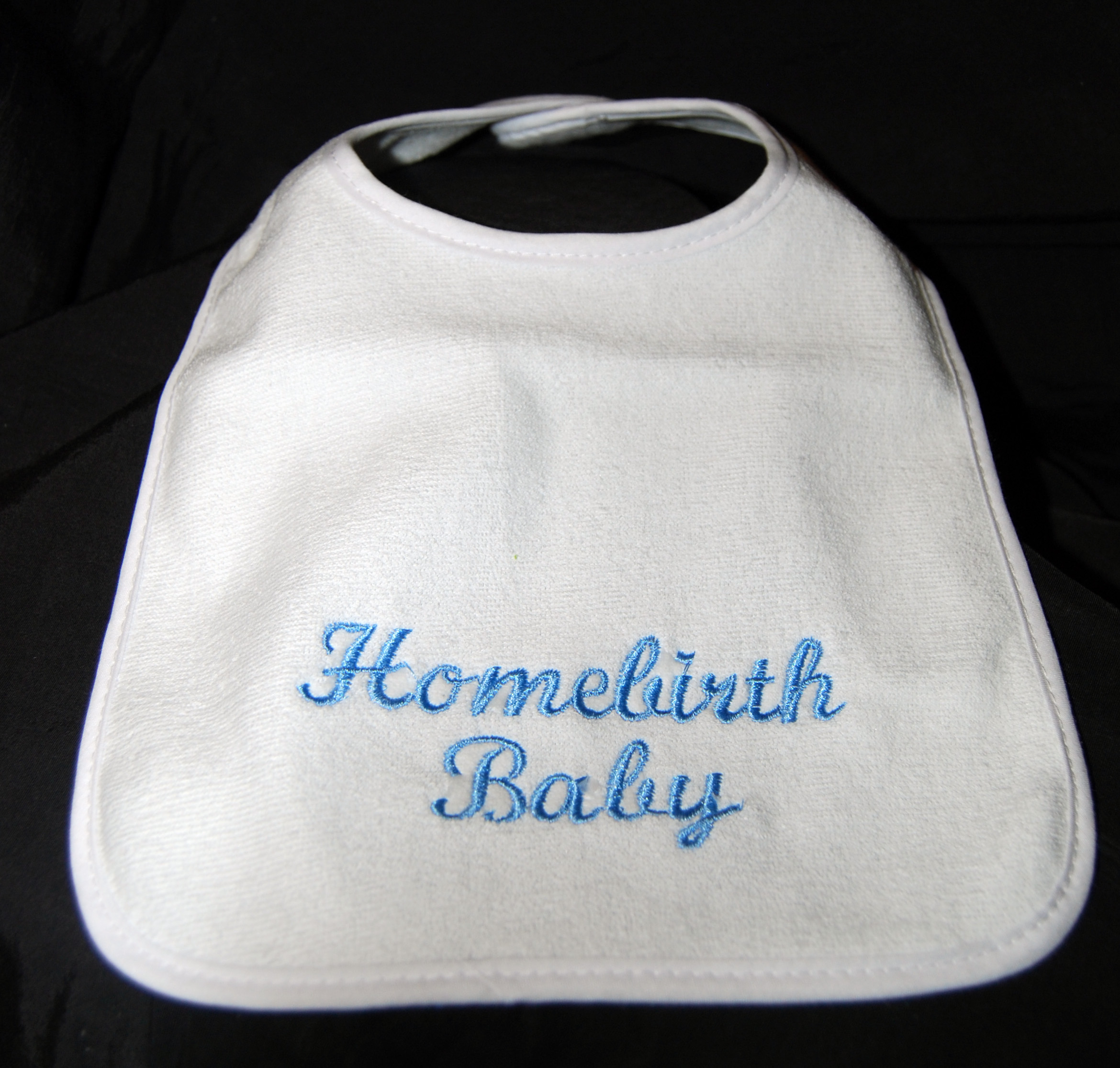 Baby Clothes & Bibs